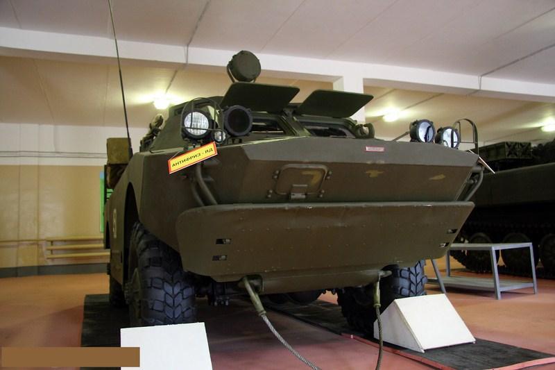 БРДМ-2 в аренду Тольятти
